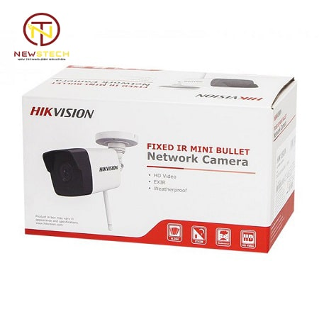 Camera wifi DS-2CV1021G0-IDW1
