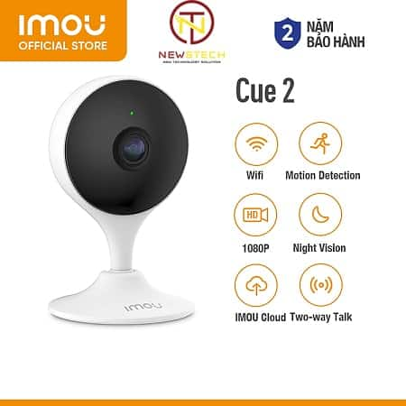 Camera IP Wif IMOU IPC-C22EP-imou