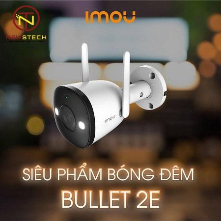 Camera wifi IPC-F22FP-IMOU
