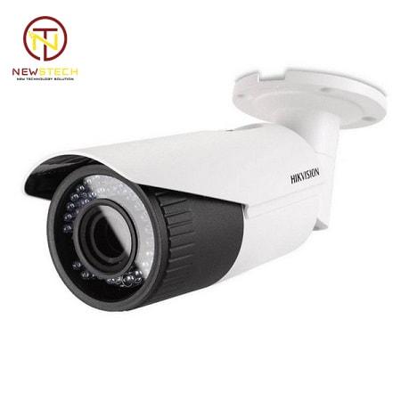 lắp đặt camera ip Hikvision