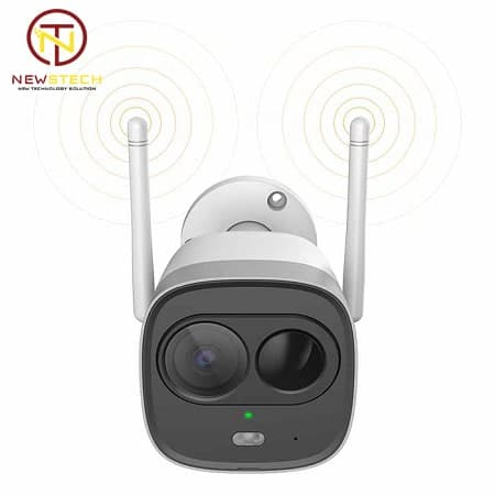 Camera wifi IPC-G26EP-IMOU
