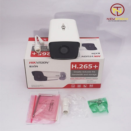 Camera IP Hikvision DS-2CD2T21G1-I