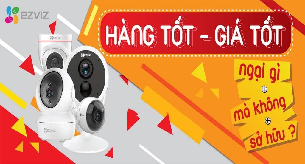 lắp đặt camera IP giá rẻ cho mọi nhà