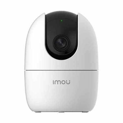 lắp camera IP Imou